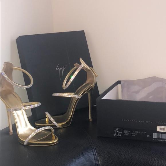 0a45de2e1 Giuseppe Zanotti Shoes | Cruel Flame | Poshmark